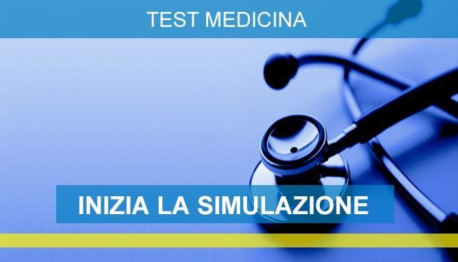 Test medicina 2016 scuola concorsi for Test di medicina simulazione
