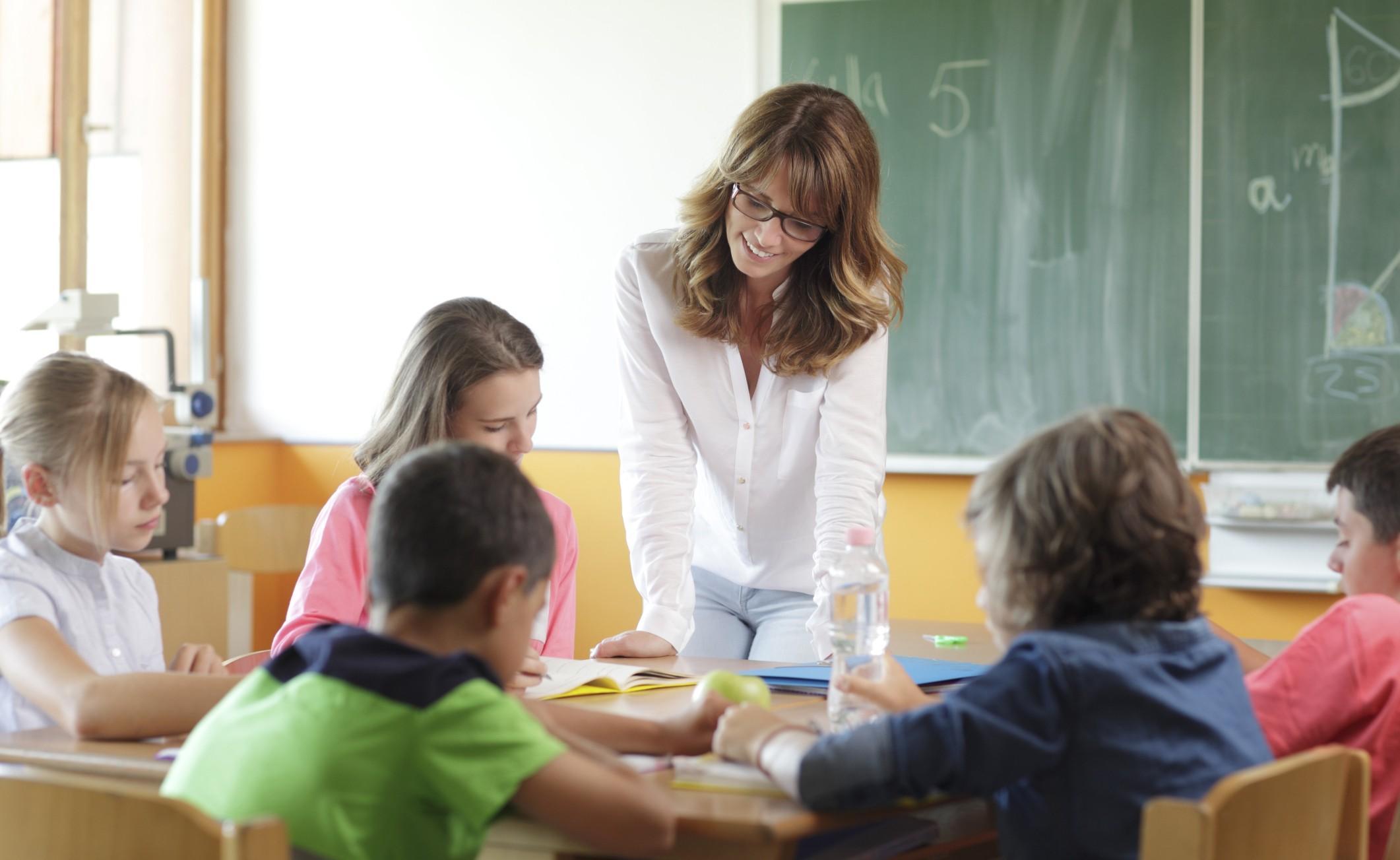 Offerta di lavoro per insegnante di inglese a Napoli: candidati subito