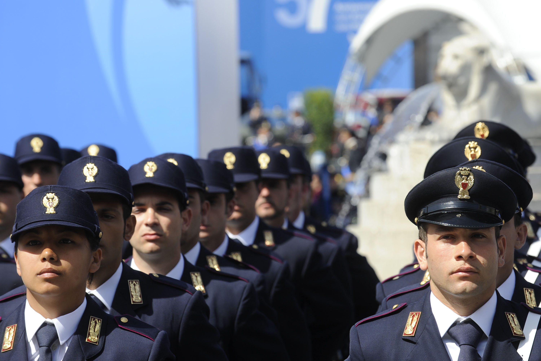 Concorso Polizia di Stato Allievi Agenti 2016: diario prova scritta