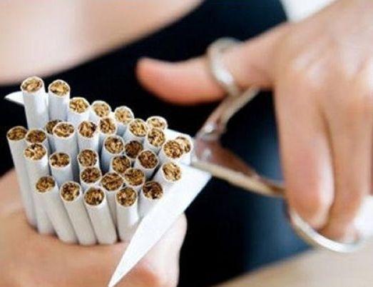 Smettere di fumare: ecco un buon motivo per farlo