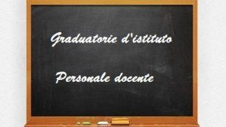 Aggiornamento graduatorie istituto TERZA fascia: titoli per ottenere un punteggio aggiuntivo