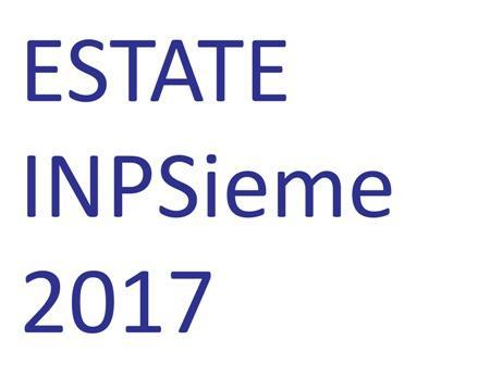 Estate INPSieme 2017: pubblicato bando. Requisiti e scadenza domande