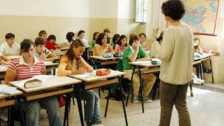 Messa a disposizione: le classi di concorso e province con più richieste