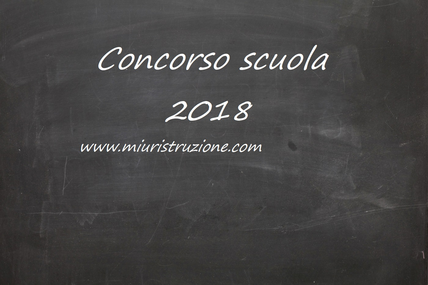 Concorso scuola 2018: cosa studiare livello b2