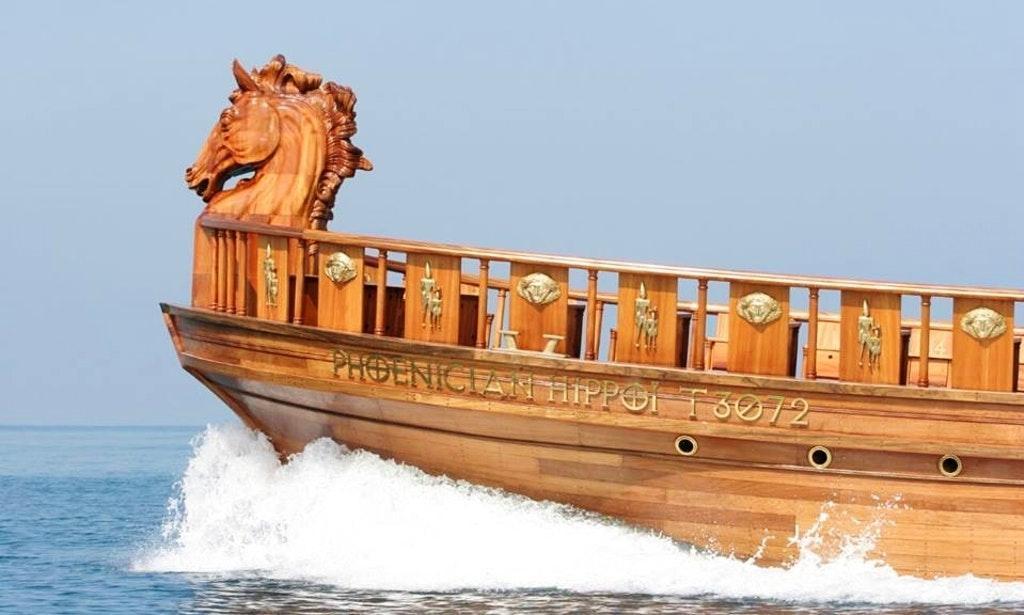Altro che cavallo di Troia, era una nave: scoperto clamoroso errore di traduzione