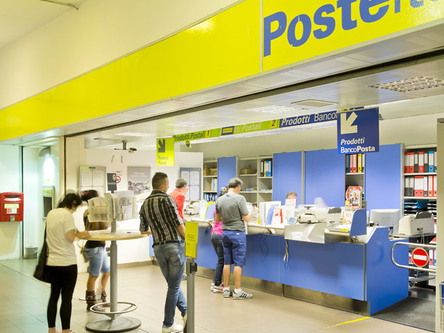 Assunzioni poste italiane 2018: disponibili 10mila posti