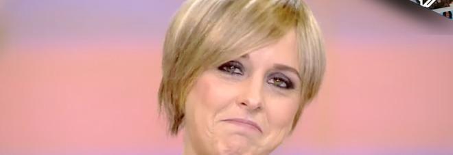 """Nadia Toffa: """"Ho avuto un cancro, ma sto benissimo"""""""
