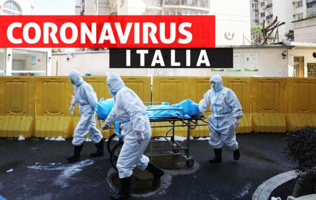 Coronavirus oggi: record di casi in Europa, male la Francia, respira la Germania