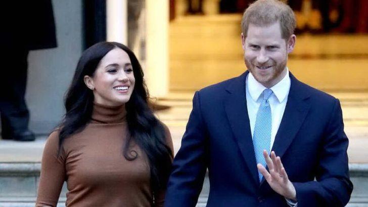 Meghan showgirl di Harry: la biografia non autorizzata scuote il Palazzo Reale