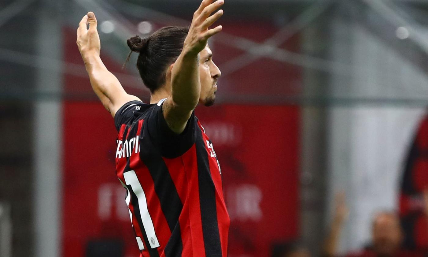 Il Milan trema, anche il Real su Zlatan Ibrahimovic