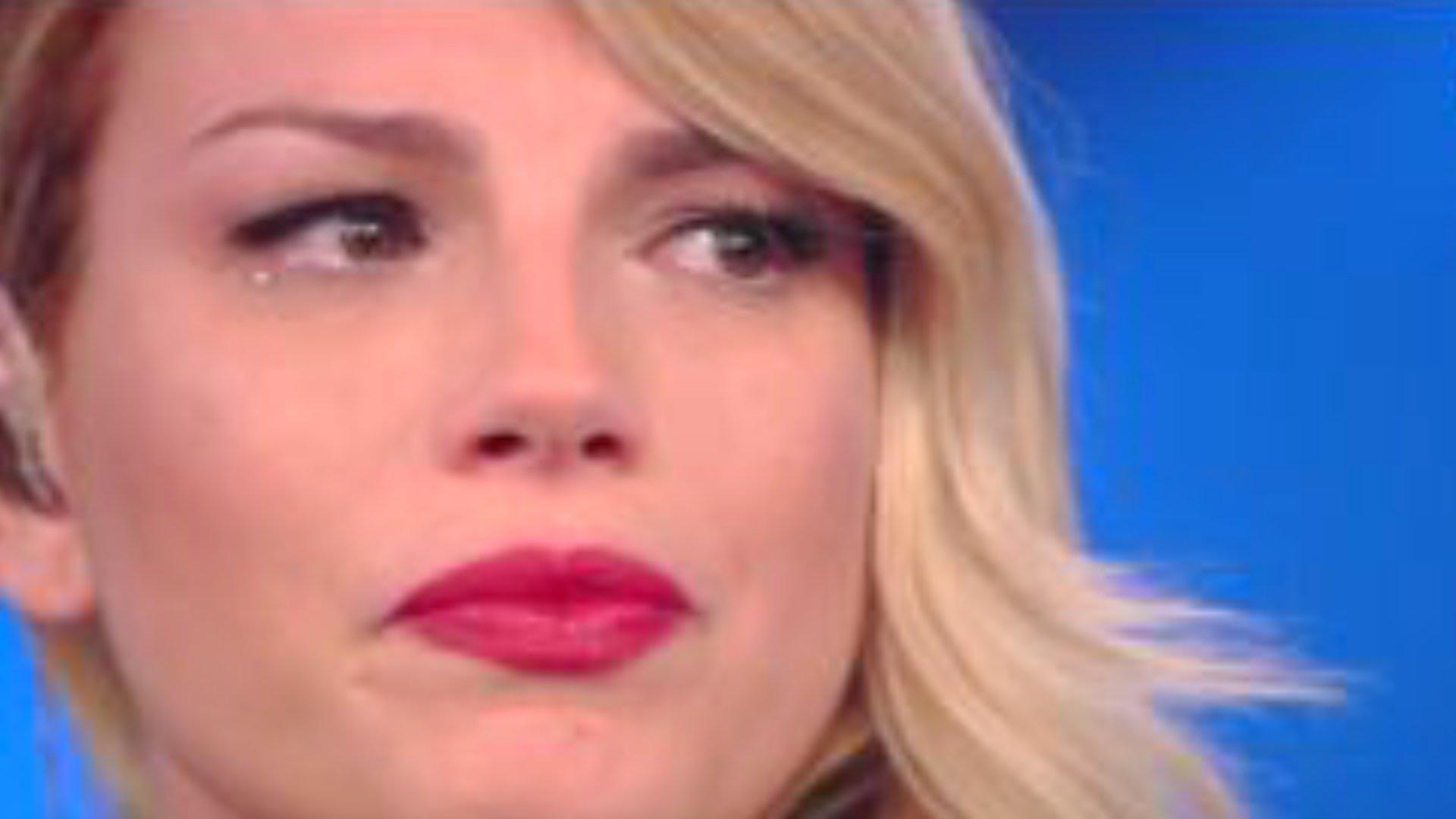 Emma Marrone vive un momento difficile