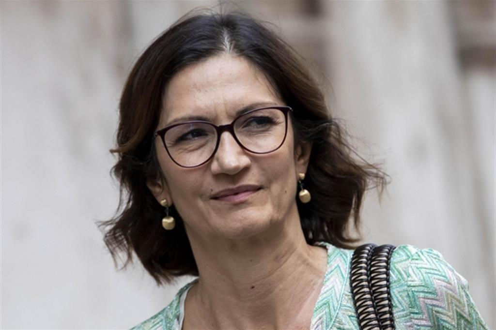 Anche Mariastella Gelmini positiva