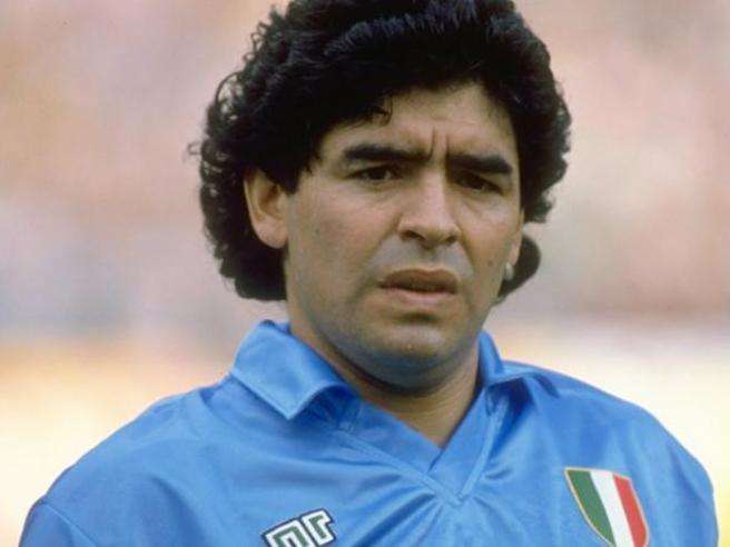 Ultime notizie: Maradona è morto