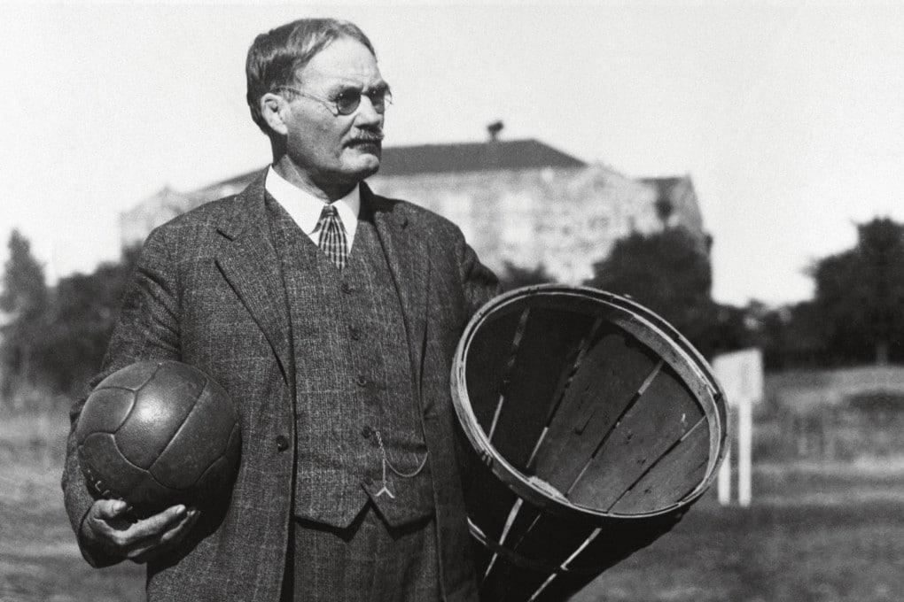 James Naismith: se ami il basket devi dire grazie a lui e Google lo festeggia