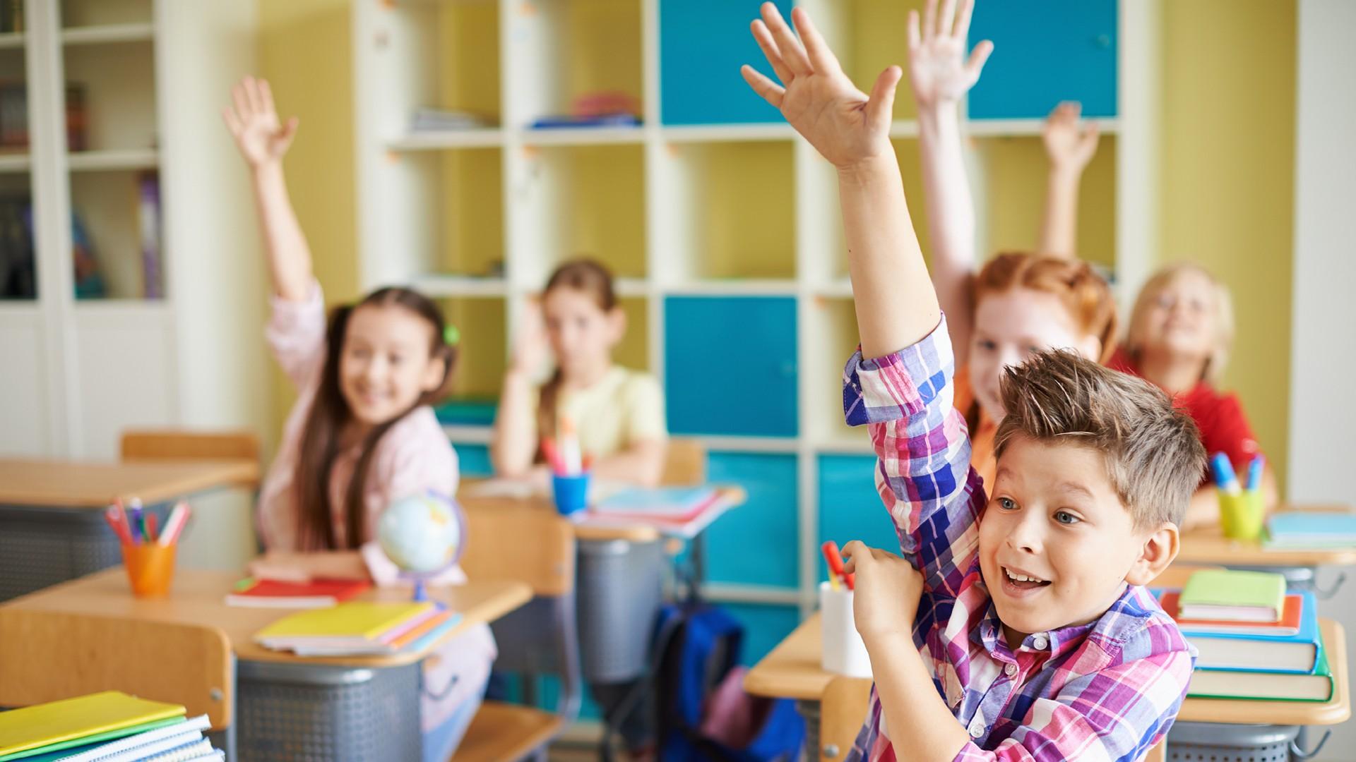 Green Pass obbligatorio: gli studenti under 12 sono i più contagiosi