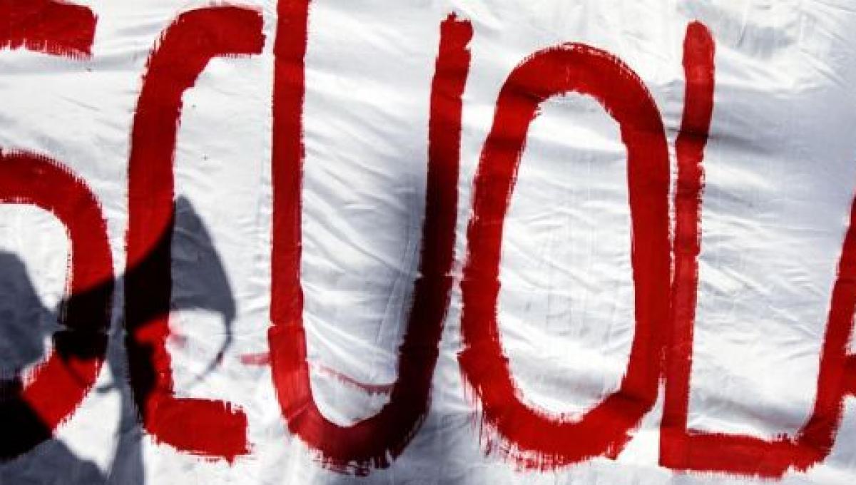 Abolizione Green Pass: sciopero scuola settembre 2021 ufficiale in tutta Italia
