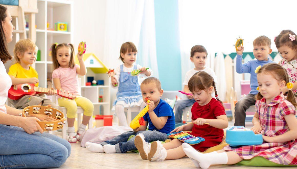 Green pass scuola, pediatri chiedono vaccinazione per la fascia 0-12 anni