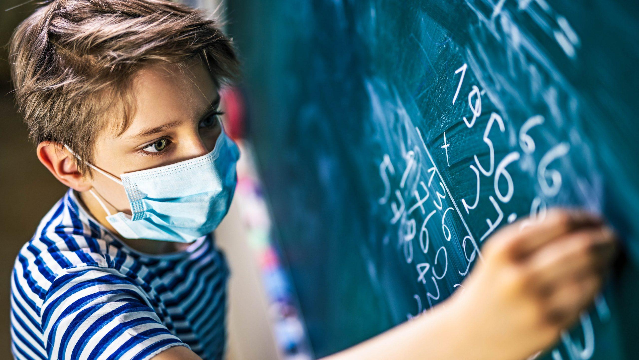 Green Pass scuola anche per studenti over 12 e trasporto locale: il Governo ci pensa