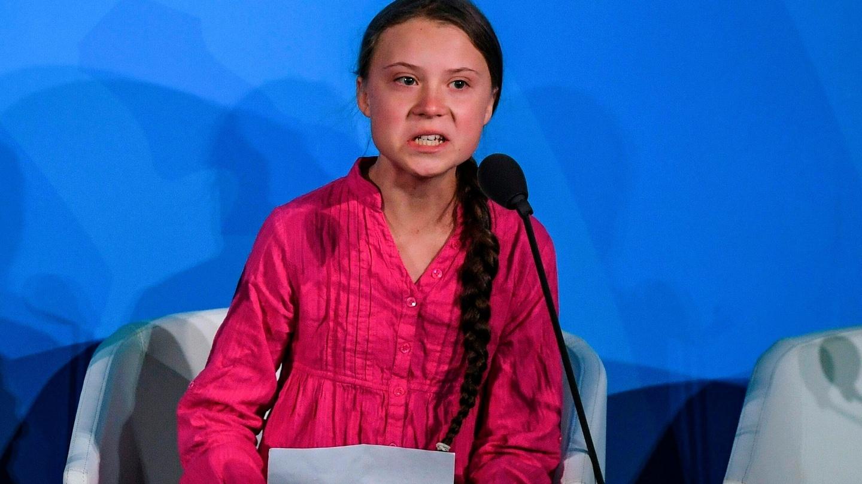 Greta Thunberg Milano: bla bla bla già virale, ha iniziato non andando a scuola