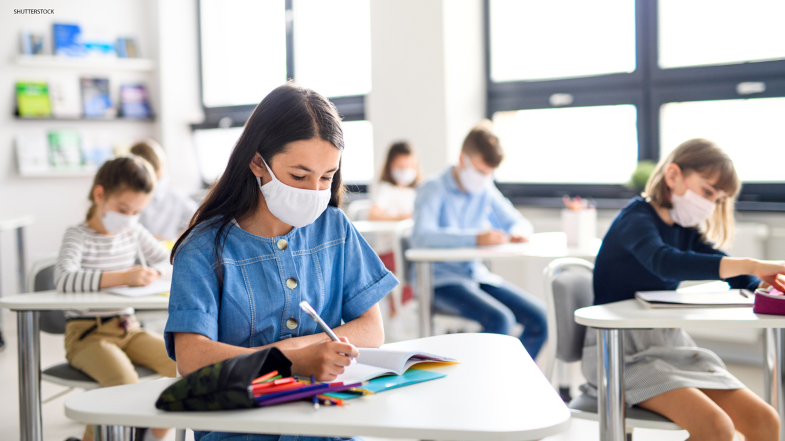 Quarantena scuola 2021 cambia tutto: abolizione per gli studenti vaccinati