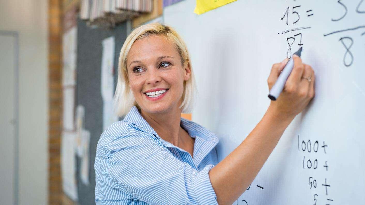Precari scuola: PAS per i docenti di seconda fascia Gps