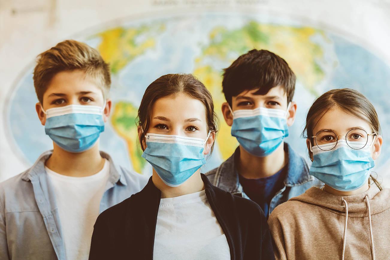 Scuola, aumento preoccupante di contagi: soluzione dalla Germania, ma è pericolosa