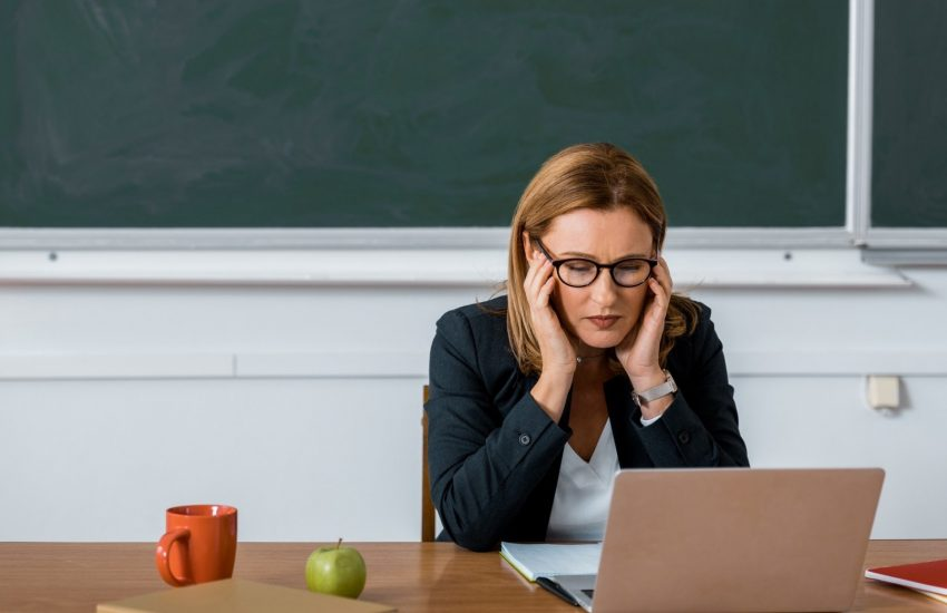 Supplenze Gps 2021: precari reggono la scuola ma l'algoritmo li beffa
