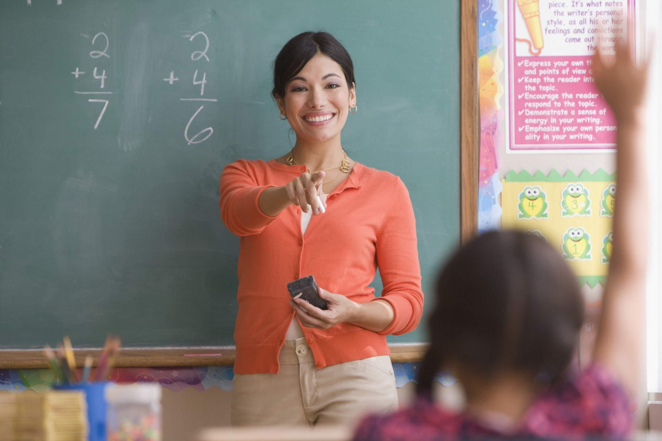 Anno di prova docenti: se rientri in queste categorie sei esentato