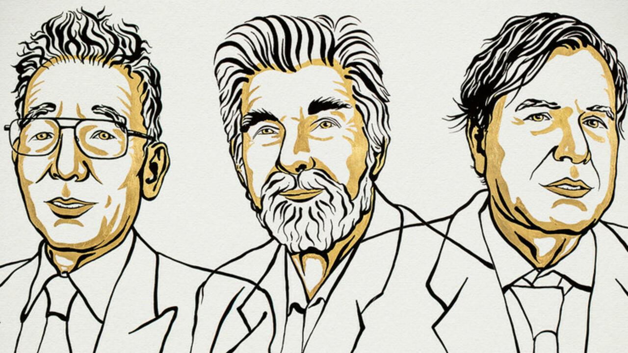 Nobel per la fisica 2021, Giorgio Parisi: un premio da dividere in tre