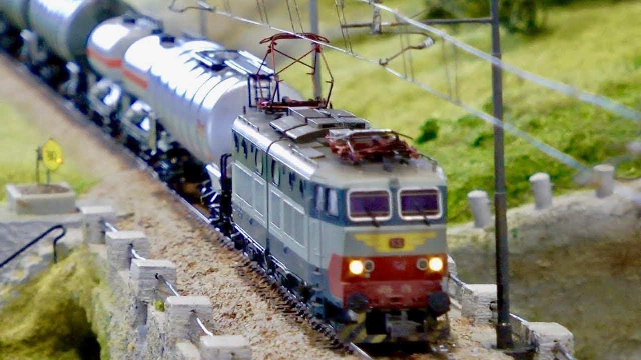 Sciopero treni 18 ottobre: la situazione delle agitazioni per lunedì