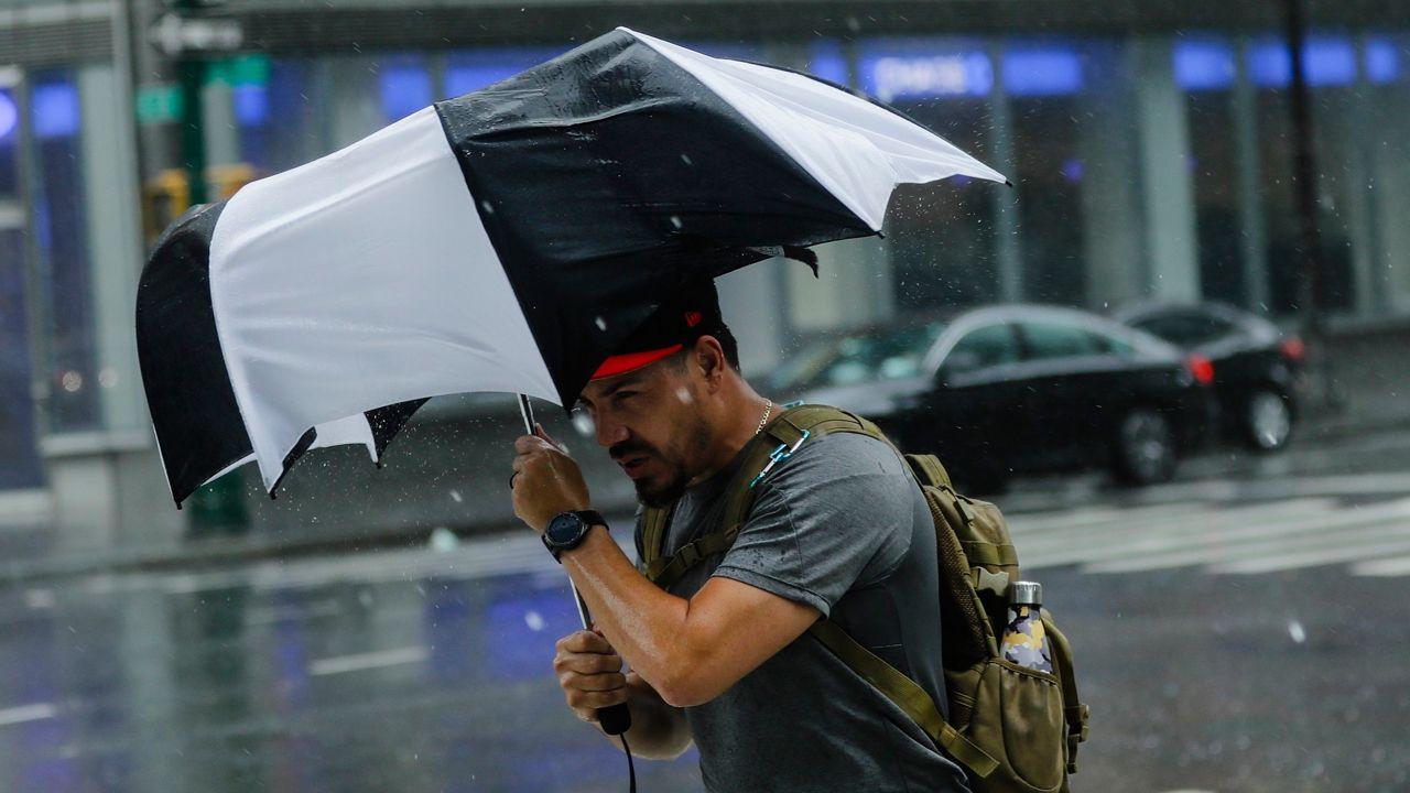 Allerta meteo Catania domani scuole chiuse: 6 ottobre, le novità